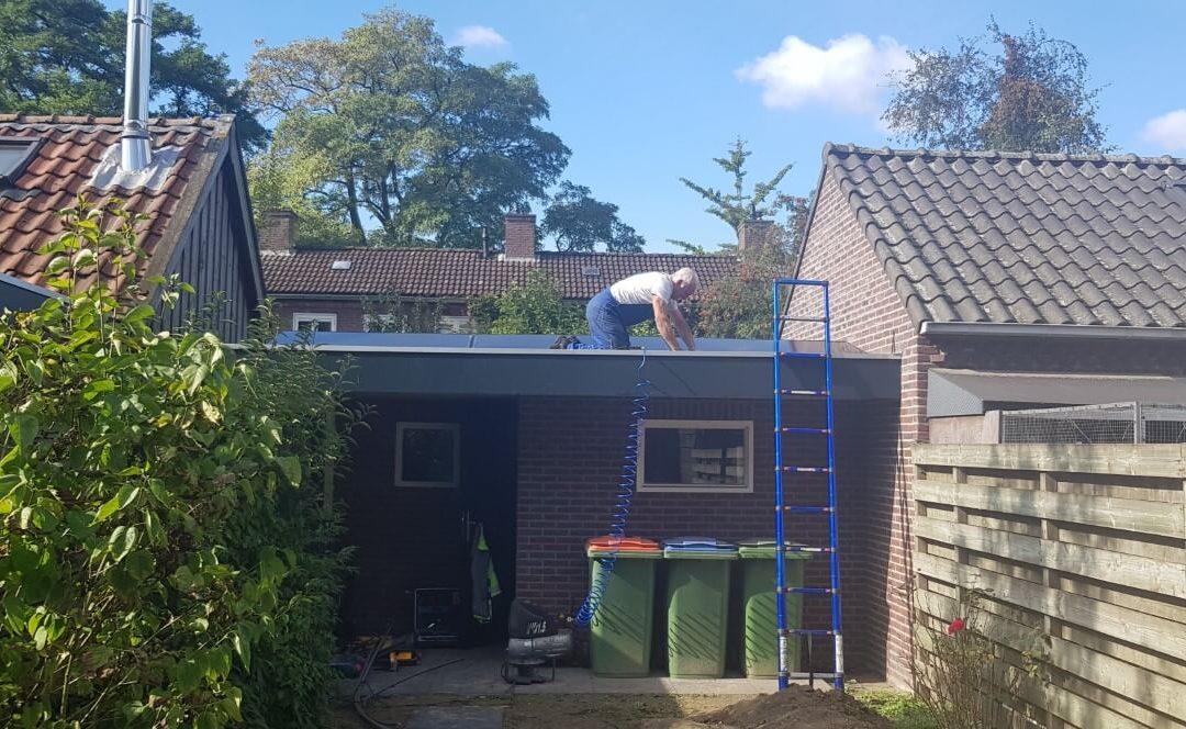 12 Zonnepanelen Woonhuis Breda